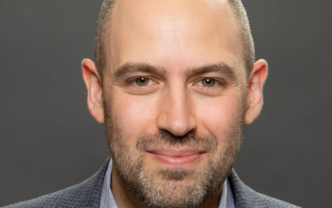 Episode #004: Boosting your Well-Being as an Entrepreneur with Andrew Soren