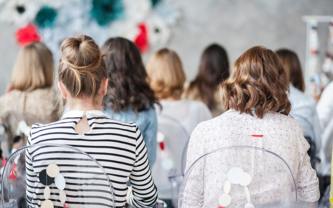 MARCH 2020: The First-Ever SheEO Global Summit