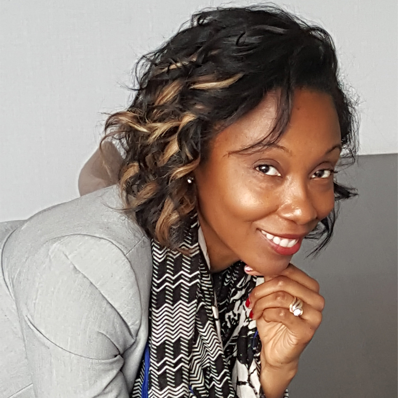 Episode #016: Vital Considerations for Brand Agility with Abena Perryman